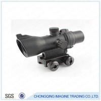 IMAGINE HD-3, Top quality HD red dot rifle scope