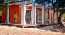 Tiny container house prefab homes for sale family container homes living house lower price