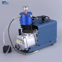 used portable 300bar high pressure air compressor for sale