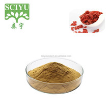 Food Supplements Lycium Barbarum Extract, Goji Extract 10%--50% Polysaccharides