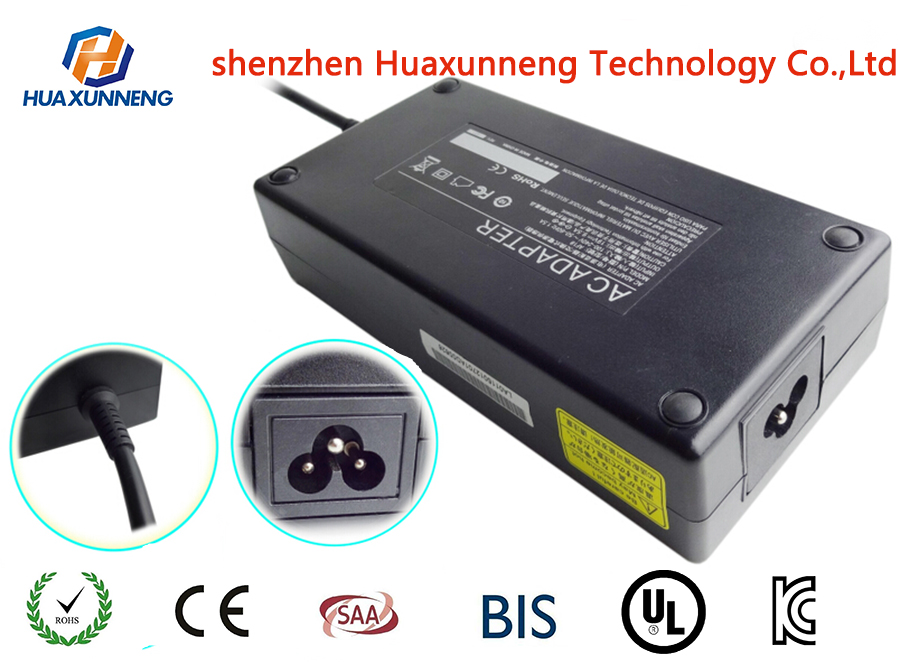 For Gateway laptop 19V 7.9A 150W 6.5*3.0mm power supply ac dc adpter