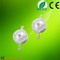 China LED Manufacturer New Products 460nm 3 Watt High Power LED