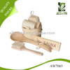 Wooden Sauna accessories