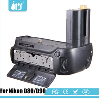 Multi-Power Battery Pack for the Nikon D80 & D90 Digital SLR Camera