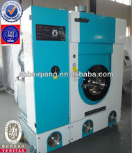 Hydrocarbon dry cleaning machine (Full auto,full enclosed)