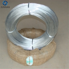 Low price gi wire/galvanized high tensile steel wire/steel binding wire