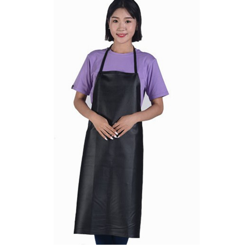 High quality eco friendly welding work car washed garden cleaning multipurpose pu apron