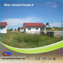 keep warm prefab houses be built with eps cement insulated panels