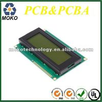 FR4 Material PCB & LCD Controller Board
