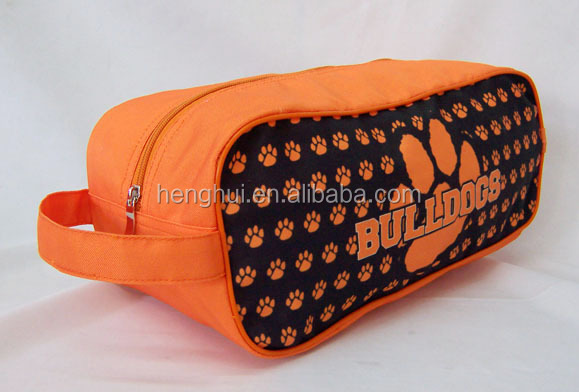 Fashion ballroom dance shoe bags