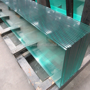 building glass polished 12mm 10mm 8mm 4mm 5mm 6mm thick toughened tempered glass price