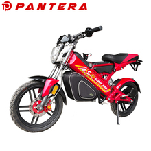 2016 EEC High Quality Durable Super Electric Sport Motorcycle