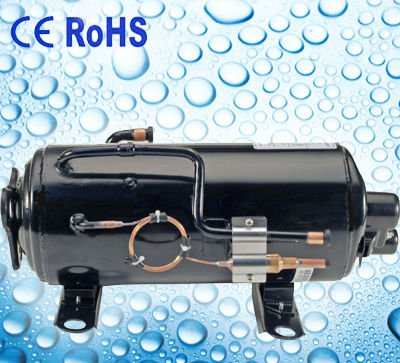 Hermetic Refrigeration Compressor for walk-in-cooler ice cube machine process chiller large reach-in-cooler