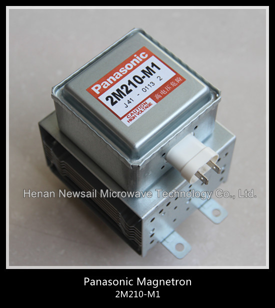 hot sale microwave panasonic 2m210-m1 magnetron