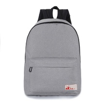 China Fashion Teenage School Bags of Latest Designs