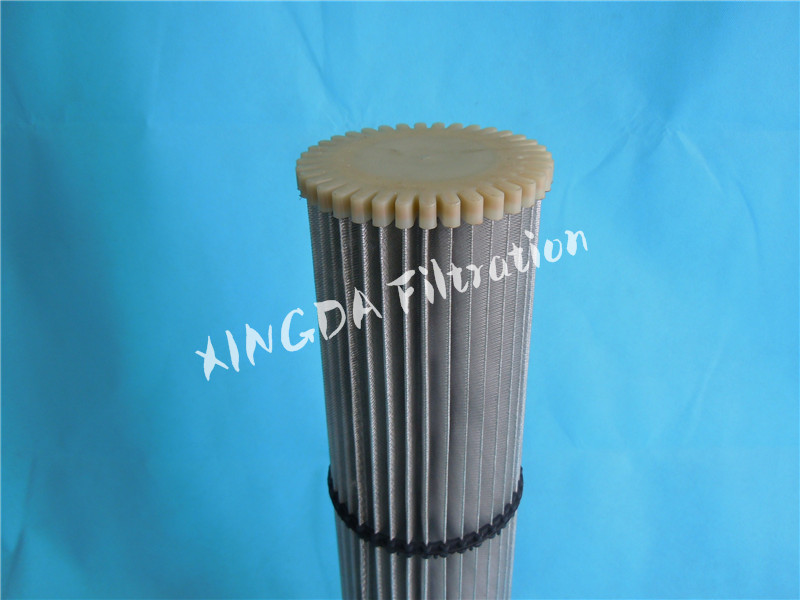 ptfe membrane air filter cartridge