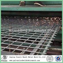 steel grid concrete reinforcing mesh expanded metal