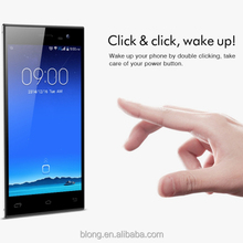 Leagoo Lead 1 Quad Core MTK6582 Android 4.4 5.5'' IPS Screen Smartphone 1G RAM 8G ROM 13MP Camera