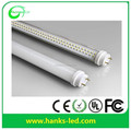 Factory 1200mm T8 led tube light with fixture AC85-285V