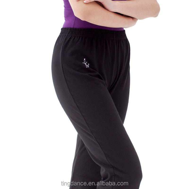 new adult Yoga bodied style long pants