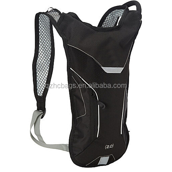 Light Weight 2L Cycling Backpack Bags Sport Backpack
