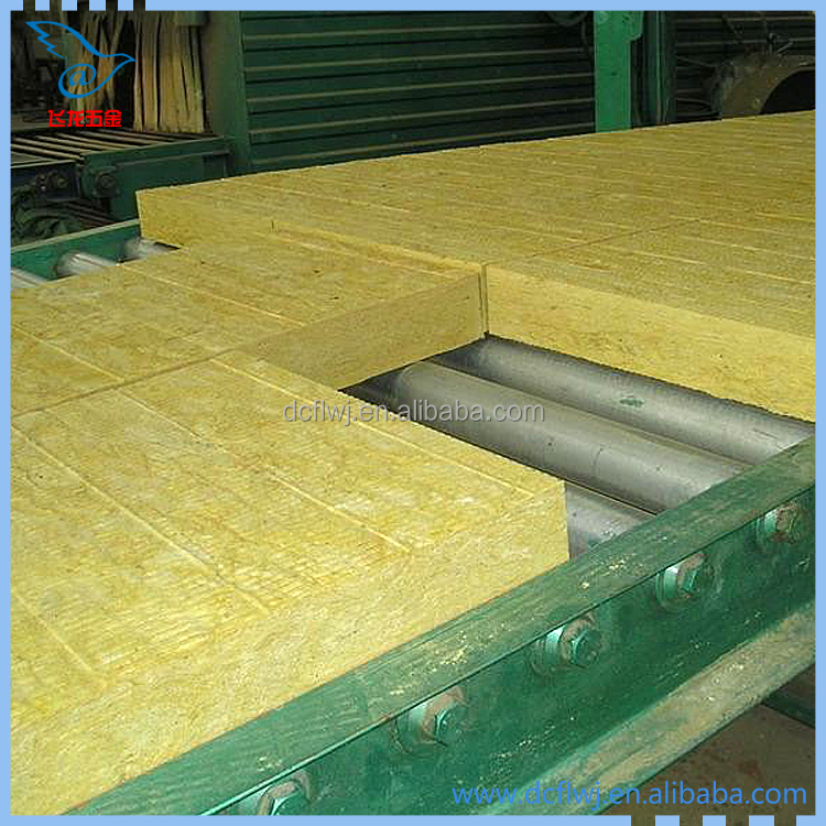 Non-combustible Class A glass wool insulation specification