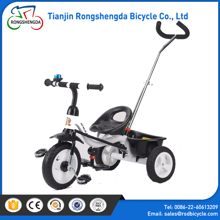 China 3 wheel baby tricycle baby 3 1 tricycle push,Latest design children tricycle ,kids 3-wheels trike from china factory sale