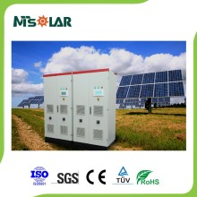 First Grade Quality 100KW solar system for home