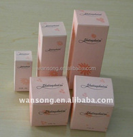 Alibaba hot sale cheap small custom packaging boxes,folding paper box