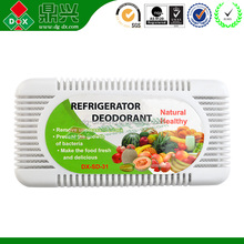 Bamboo Charcoal Air Purifier Refrigerator / Fridge Deodorizer