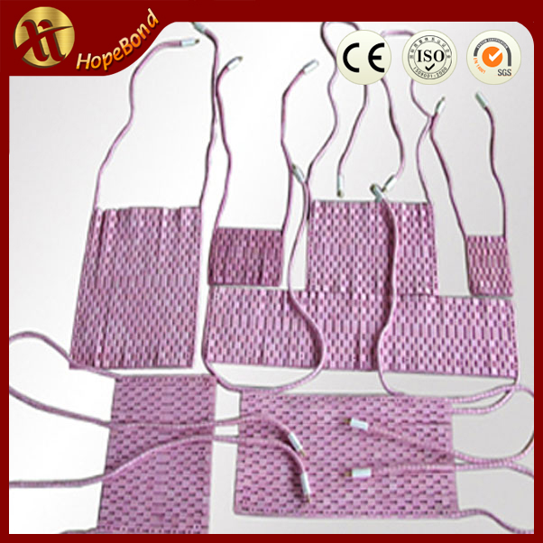 Low Voltage Flexible Ceramic Pad Heater Heating Element