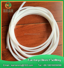 China factory cheap price silicone round strip string