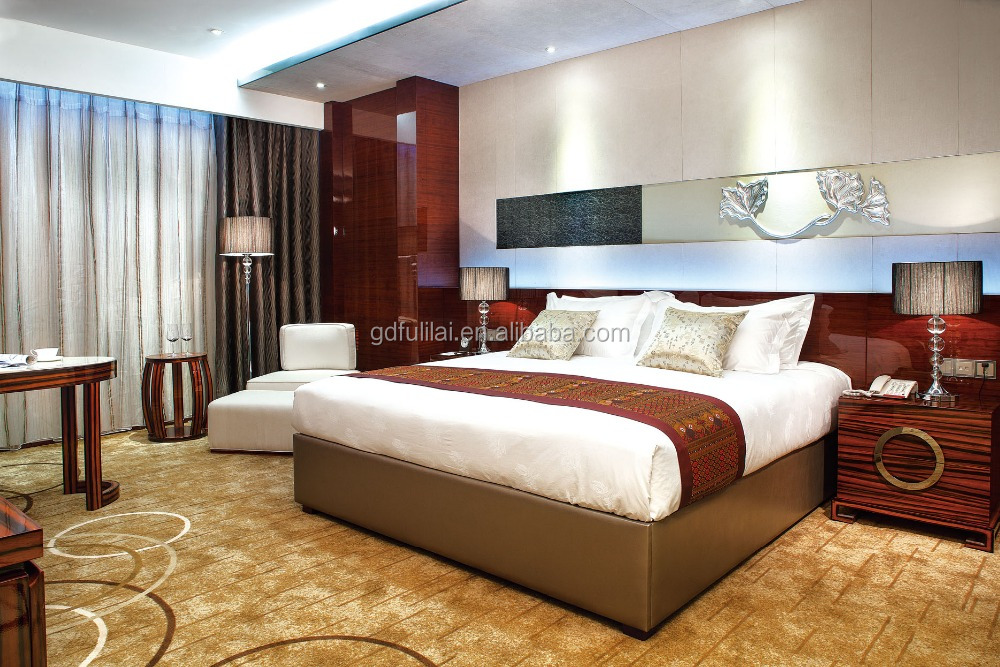 Malaysia holiday hotel moden bedroom furniture