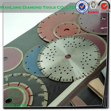 115mm V cut diamond blade for plaster cutting saw blades - stone cutting circular blade