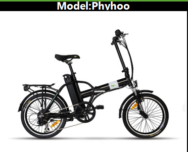 Electric Bicycle Controller