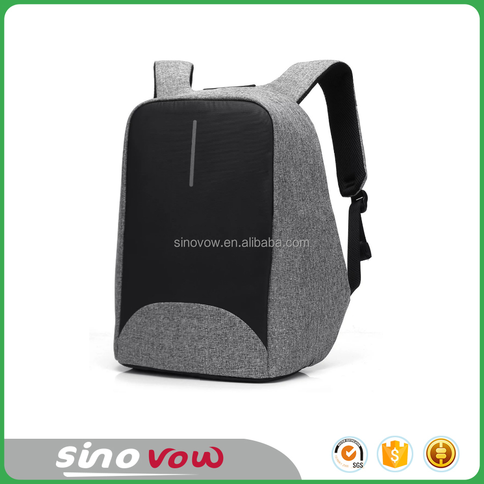 600D backpack Anti-theft backpack laptop backpack for college students, anti thief backbags for business travel