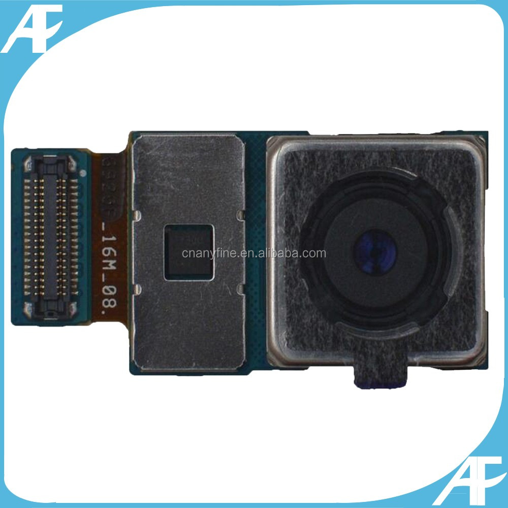 wholesale smart phone big camera for samsung s6 edge back camera flex cable