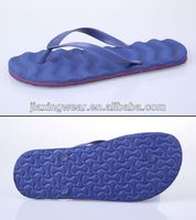 New style nude beach pu men slipper for footwear and promotion,light and comforatable