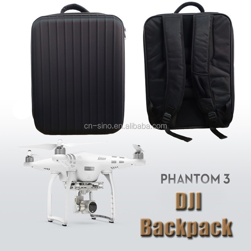 DJI backpack Backpack Bag Extra Light Case for DJI Quadcopter Drones, Phantom 3 Pro, Phantom 3 Advanced