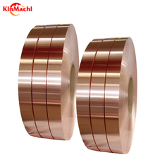 Seller Recommended Copper Nickel Silicon Alloy C19010 Copper Alloy Strip Vendor
