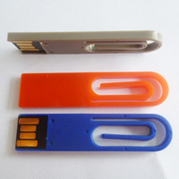 Imprinted Plastic USB Flash Drive with Encryption, U Disk Pen Drive