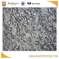 Water wave granite for walling and flooring hot selling