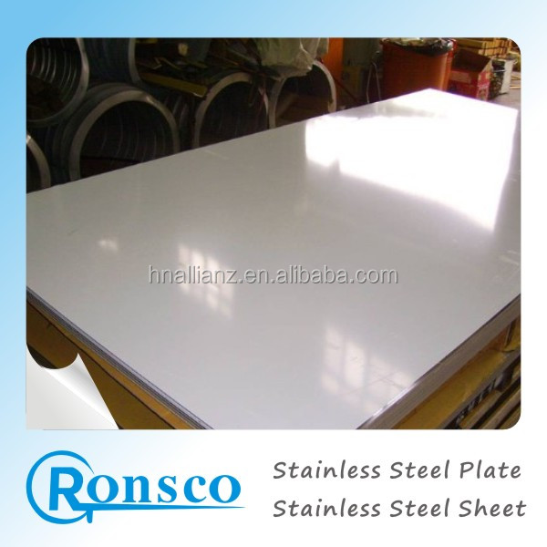 304 4' x 8' stainless steel cold rolled sheets price