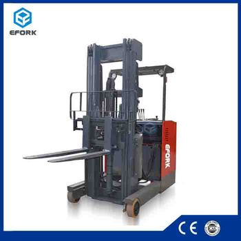 Hot Selling Reach Truck with Low Price