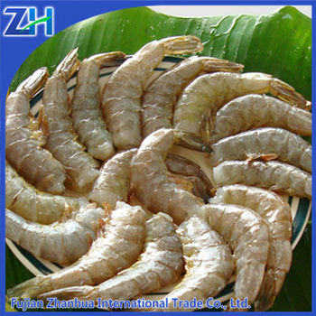frozen vannanmei shrimp wholesale and seafood