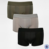 Wholesale Mens Boxer Shorts Elasticated Waistband