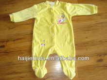 100% Cotton baby creepers 6months baby clothing