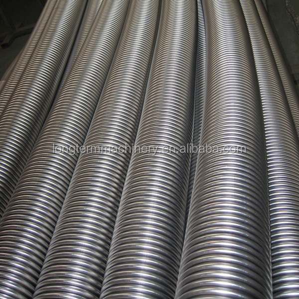 vibration absorber stainless steel braided corrugated flexible metal hose pipe
