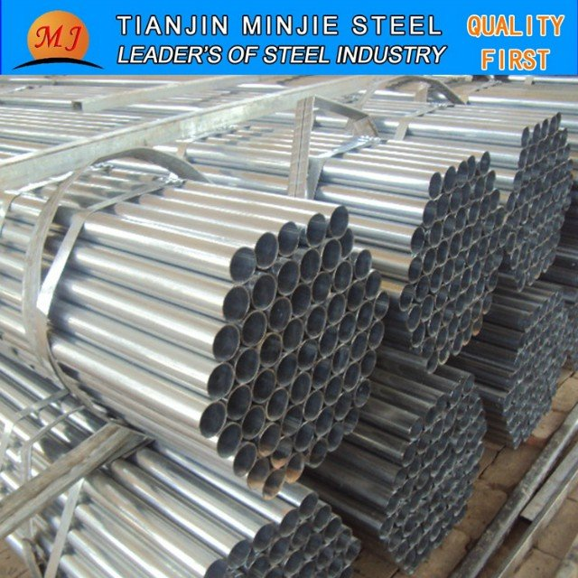 Galvanized Pipe bs 1387/erw pipe and tube
