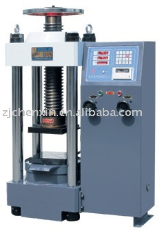 Digital Display Compression Testing Machine CTM, pressure testing machine